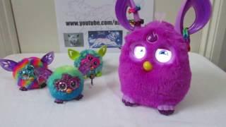 Furby Connect Hidden Secrets