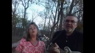 I'll Be Somewhere Listening For My Name  Danny and Debbie Duvall  Ole Time Gospel