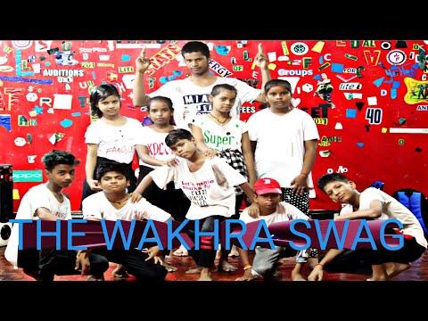 THE WAKHRA SONG /Judgemental Hae Kya #Lisa Mishra