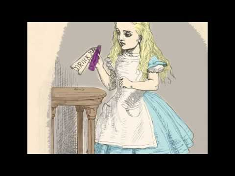 Alice In Wonderland Children Story video