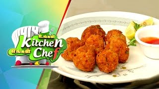 Chicken Kola Urundai – Ungal Kitchen Engal Chef