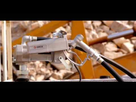Groz Heavy Duty Electric Fuel Pump Application Video