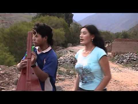 URPISH: MARIELA SANCHEZ EN HUANUCO: PERU: HD