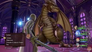 Dragon Quest XI 44 : Vengeance et préparatifs
