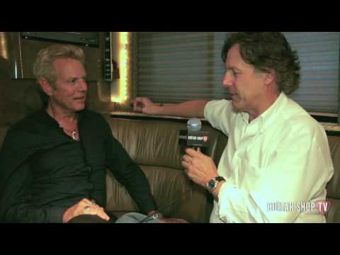 Exclusive interview : Don Felder, The Eagles