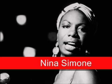 Nina Simone - Lilac Wine