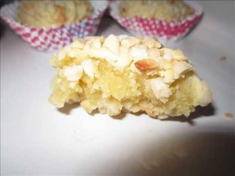 Recette mchewek facile g teau alg rien pour l 39 a d youtube - Recette de cuisine algerienne facile ...