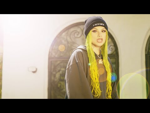 Snow Tha Product - Really Counts (Official Music Video)