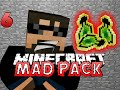 Minecraft Mad Pack 6 - EXPERIENCE FOR DAYS