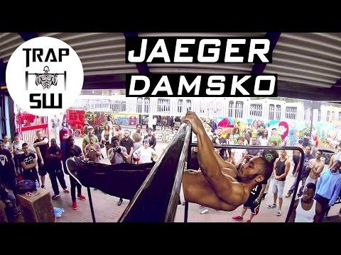 JAEGER - Damsko