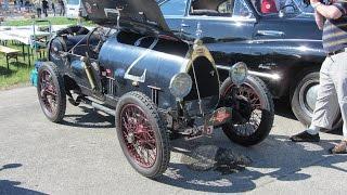 1925 Bugatti Type 13 \