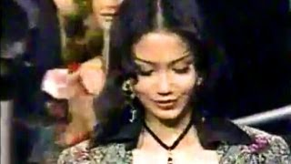 Supermodel Of The World 1993 - Part 2