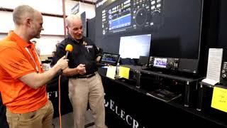 Elecraft Announce K4 Software Defined Radio SDR at Hamvention 2019