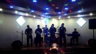 Agrupacion Juventud Musical JM  orquesta en Cayambe