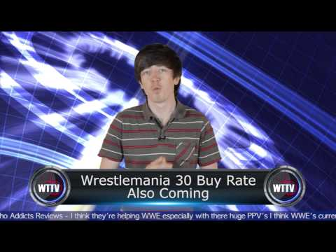 More Financial Trouble Ahead For Wwe? - Wttv News Special video