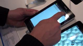 ASUS FonePad vs. Google Nexus 7