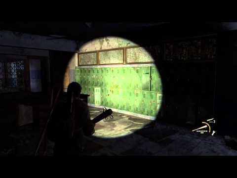Curioso Bug de las taquillas en The Last of Us™ Remasterizado