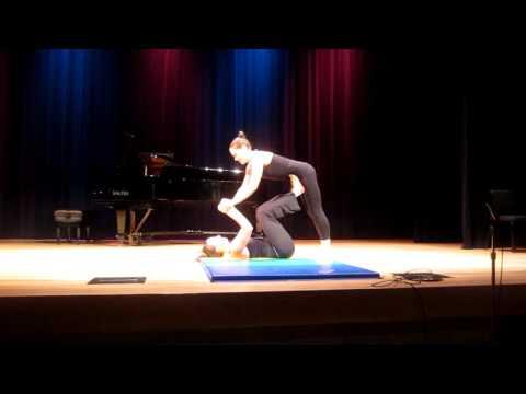 Broomfield Academy Talent Show