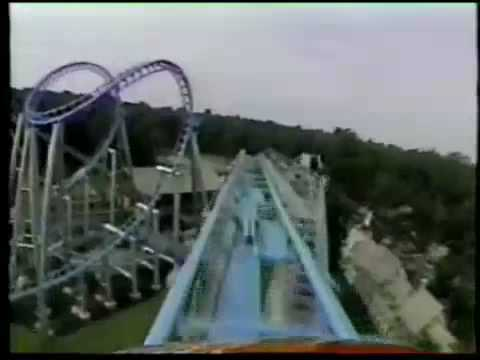 Drachen Fire (Pre-1994) POV - Busch Gardens Europe