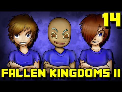 Fallen Kingdoms Ii : La Victoire ? | Jour 14 - Minecraft video