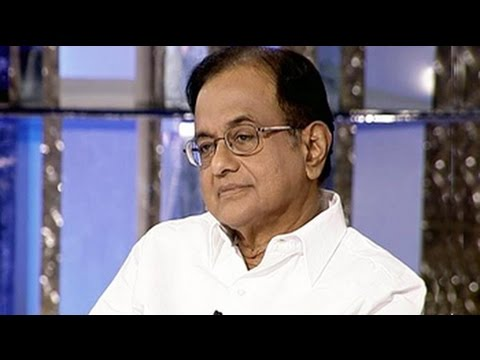 Congress won't be embarrassed if 'big name' is on black money list: Chidambaram to NDTV