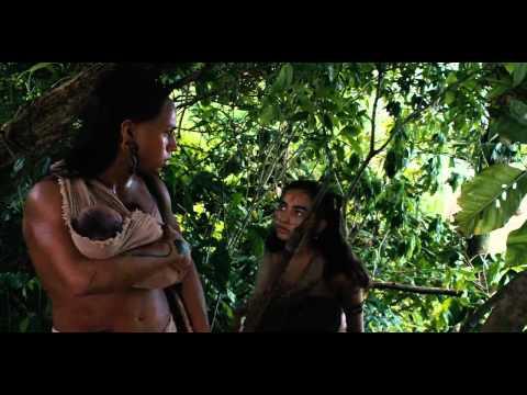 Apocalypto: The Spanish Arrival - A Chegada Dos Espanhóis - La Llegada De Los Españoles video