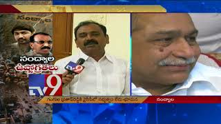 YCP loses nothing with Gangula Pratap Reddy's exit - Karunakar Reddy
