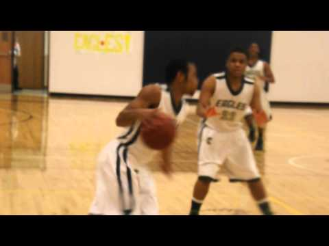 Gerstell Academy vs. Indian Creek (Boys' Basketball) MIAA C Semi-Finals 2-15-14-9