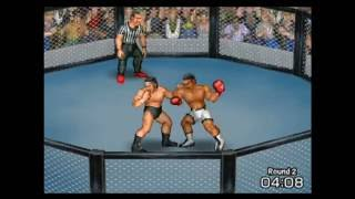 RIP Muhammad Ali: Ali Vs Inoki - Fire Pro Wrestling Returns
