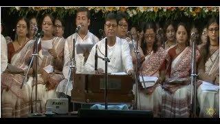 Songs by Ashish Bhattacharya and group