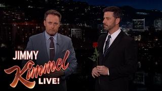 Jimmy Kimmel & Chris Harrison Reveal Next Bachelorette