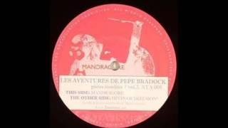 Pepe Bradock - Mandragore