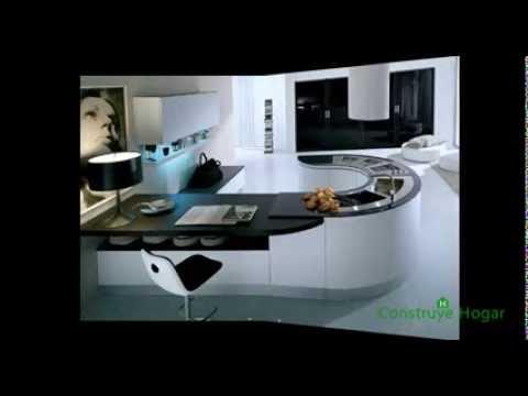 Remodelacion cocina for Islas para cocinas integrales