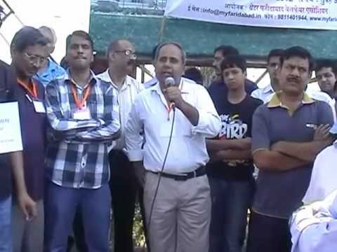 30th Sep 2012 Home Buyers Protest organized by GFWA - Part 1