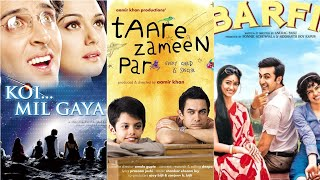 15 Inspirational Bollywood Movies And A Lesson for Humanity