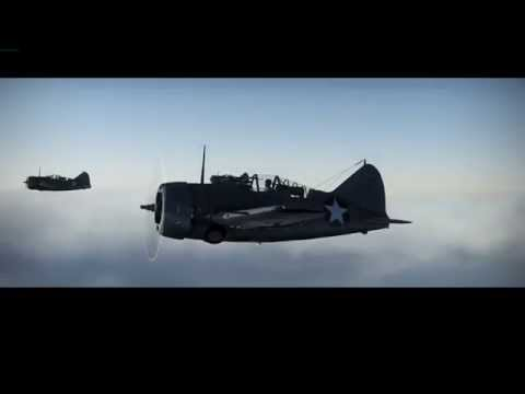 NVIDIA GTX 980 ShadowPlay Demo at 4K 60 FPS - War Thunder Pacific Evening