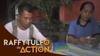 Supalpal ang inabot ng agency na pilosopo kay Raffy Tulfo. Di umubra ang kanilang bulok na palusot.