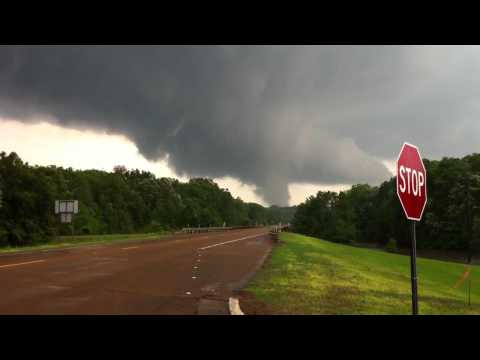 April 27 tornado, Neshoba county, Mississippi