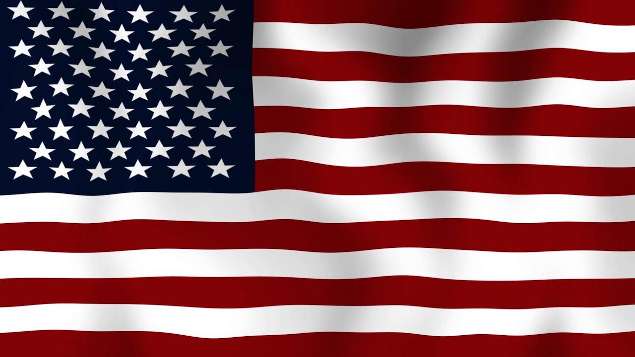 motionbackgrounds co - free patriotic flag