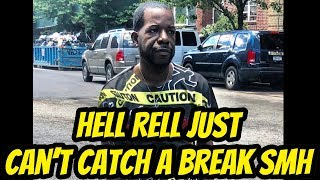 HELL RELL Takes Another L smh