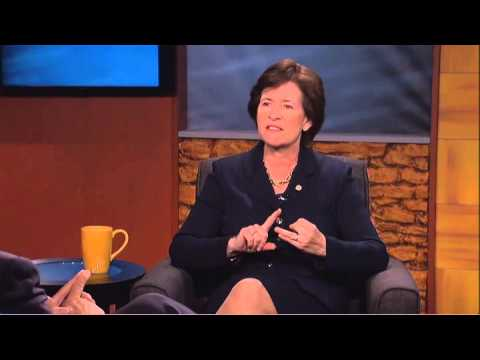 One on One with Steve Adubato and Union County College President Dr. Margaret McMenamin