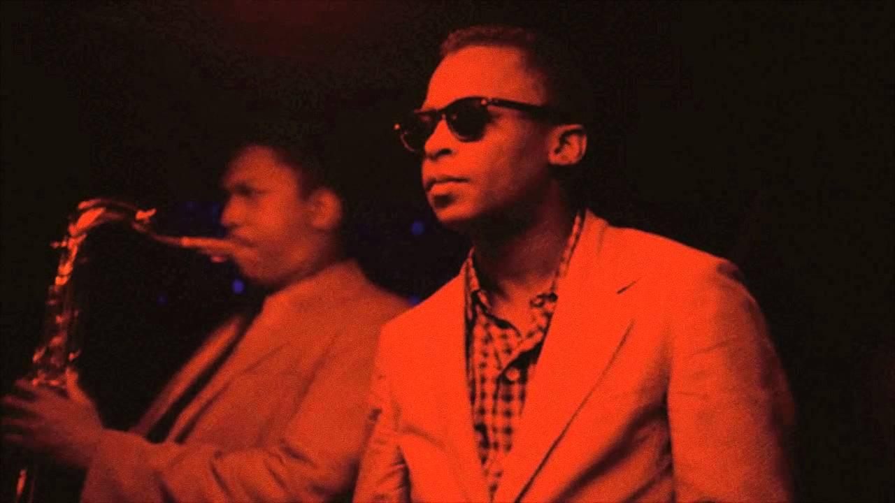 Cafe New York Jazz Album