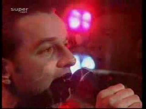 Depeche Mode - It's no good (RTL - 10.05.1997) Video
