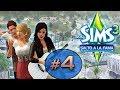 Vamos a jugar a Los Sims 3 Salto a la fama | Parte 4: Los irresponsables. (Con Sophia Simmer)