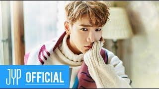 """JUN.  K """"나의 20대"""" Album Spoiler"""