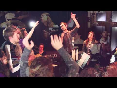 Downpour (I Love Your Presence) - WorshipMob Original - Real. Live. Worship.