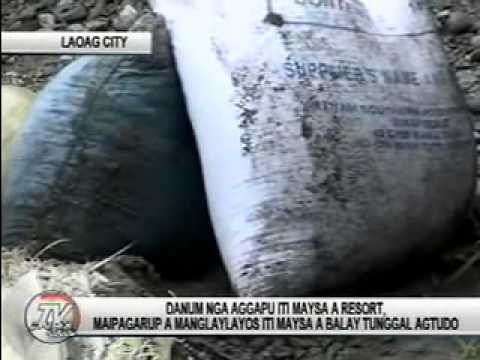 TV Patrol Ilocos - September 15, 2014