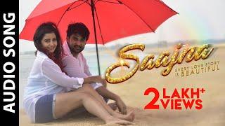 Saajna | Odia Music Album | Audio Song | Sambeet | Sambhabana | Durga | Vighnanz | Basudev Films