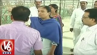 All Arrangements Set For Election Counting | Telangana Assembly Polls 2018