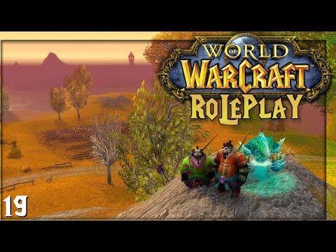 Wo ist mein Ballon - WoW Roleplay - #19 - Balui + Baasti - World of Warcraft